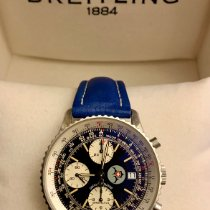 Breitling Old Navitimer A13022 2000 pre-owned