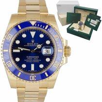 Rolex Submariner Date 116618 LB new