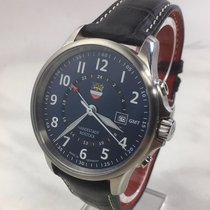 Junkers Steel 40mm Quartz 3548-4 pre-owned