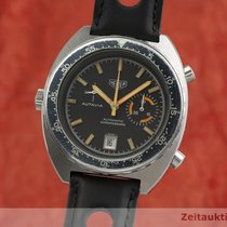 Heuer 15630 1970 pre-owned