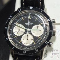 Breitling Top Time Breitling 7656 Top Time Jumbo Chrono 42mm 1976 gebraucht