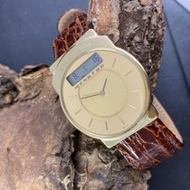 Junghans Yellow gold 36mm Gold