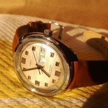 Timex Acero 39mm Automático 48850-03375 usados