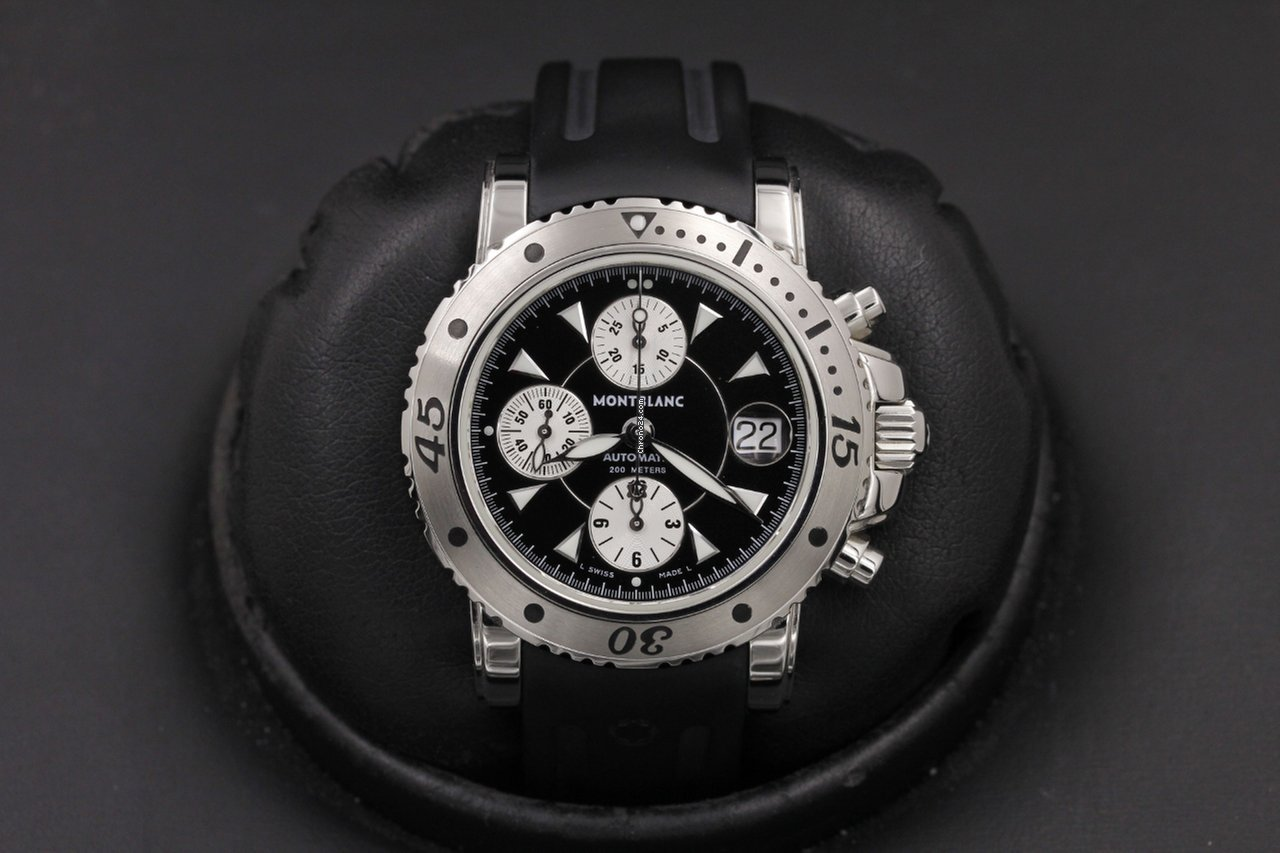Montblanc Sport 101657 pre-owned