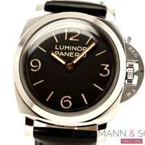 Panerai Luminor 1950 3 Days Power Reserve PAM372 2015 usados
