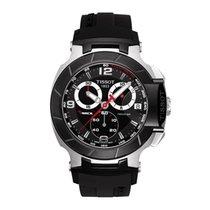Tissot T-Race T0484172705700 new