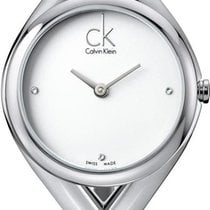 ck Calvin Klein Steel K2L23126 new