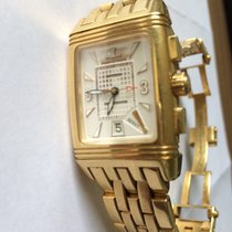 Jaeger-LeCoultre Reverso (submodel) occasion Or jaune