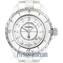 Chanel Ceramic J12 33mm new United States of America, New York, Airmont