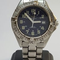 Breitling Colt Green Dial