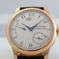 F.P.Journe Rose gold 40mm Automatic OCTA AUTOMATIQUE RESERVE pre-owned United States of America, Florida, Boca Raton