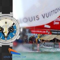 Louis Vuitton Regatta Cup TambourChronograph