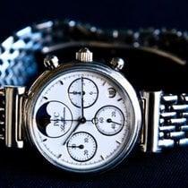 IWC Da Vinci Moon Phase Chronograph – Women's Wristwatch