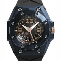 Linde Werdelin Oktopus Moon Carbon 46 Automatic Moonphase L.E.