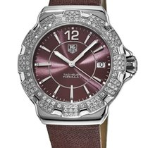 TAG Heuer Formula 1 Women's Watch WAH121B.FC6223