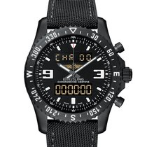 Breitling Chronospace Military M78367101B1W1 Breitling Professional Chrono Space Military 2019 nouveau