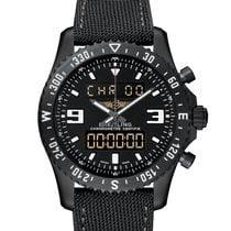 百年靈 Chronospace Military M78367101B1W1 Breitling Professional Chrono Space Military 2019 新的