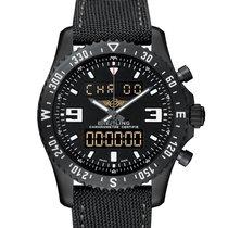 Breitling Chronospace Military M78367101B1W1 Breitling Professional Chrono Space Military 2019 neu