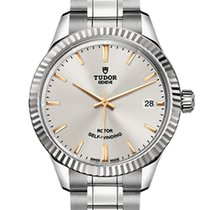 Tudor Steel 34mm Automatic 12310-1 new