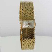 Longines Montre Femme or jaune Longines 1950 occasion