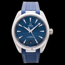 Omega Seamaster Aqua Terra 220.12.41.21.03.001 new