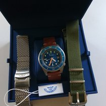 Squale Professional OCEAN 500mt - blasted case