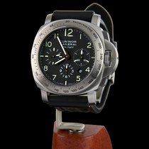 Panerai Luminor Chrono PAM 00250 rabljen