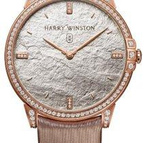 Harry Winston Midnight MIDQHM39RR004 new