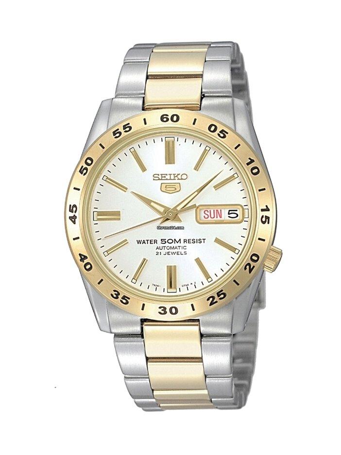 46005181c873 Precio de relojes Seiko 5 en Chrono24