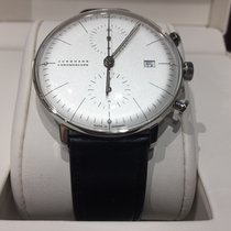 荣汉斯 Max Bill Chronoscope