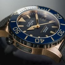 Davosa 42mm Automatic new Argonautic (Submodel) Blue