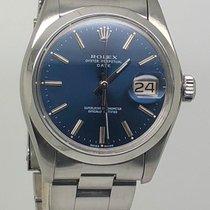 Rolex Oyster Perpetual Date 1500 1975 gebraucht