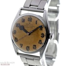 Rolex Steel 33mm Manual winding 4365 pre-owned