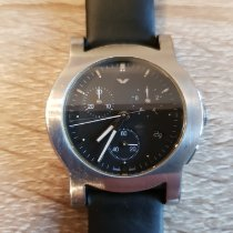 Ventura Steel 35mm Quartz 803-5235 pre-owned