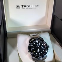TAG Heuer Aquaracer 300M tweedehands 41mm Staal