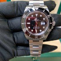 Rolex Sea-Dweller Deepsea 126660-0001 2019 nuevo