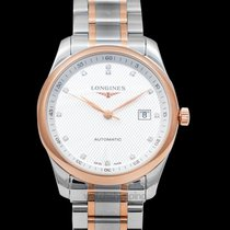 Longines Master Collection L27935777 new