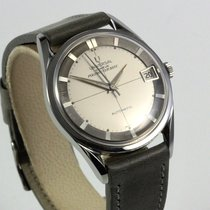 Universal Genève Steel 34mm Automatic pre-owned