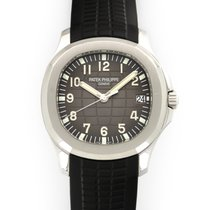 Patek Philippe 5167A-001 Steel 2000 Aquanaut 40mm pre-owned United States of America, California, Beverly Hills
