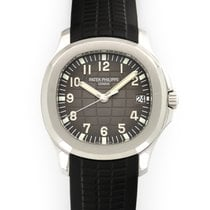 Patek Philippe 5167A-001 Steel 2000 Aquanaut 40mm pre-owned