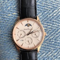 Jaeger-LeCoultre Master Ultra Thin Perpetual Rose gold 39mm Champagne No numerals United States of America, California, Sunnyvale