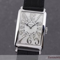Franck Muller Long Island 1200SCREL 2017 pre-owned