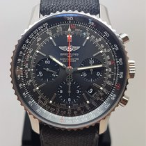 Breitling Navitimer 01 Steel 43mm Grey