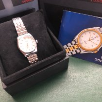 Tudor Prince Oysterdate new 2000 Automatic Watch with original box 72000