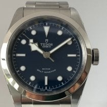 Tudor Black Bay 41 Acero