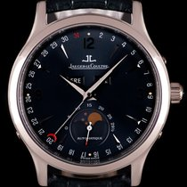 Jaeger-LeCoultre Platinum 37mm Automatic 140.640.986B pre-owned