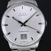 Mido Steel 42,00mm Automatic M0216261103100 new