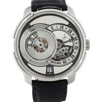 Hautlence Titanium 44mm Manual winding MTE002013 pre-owned