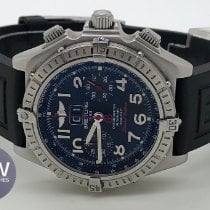 Breitling Crosswind Special A44355 2004 pre-owned