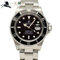 Rolex Submariner Date 16610 1997 occasion